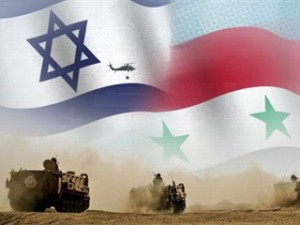 Israel's Plot To Take Down Syria I