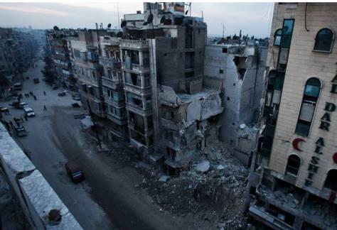syria+