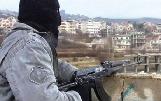 Bashar Al-Assad Isn't the Threat to Freedom in Syria — Islamic Rebels Are