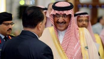 プリンスバンダルは消えて。 リヤド、米国はシリア政権-変化に近づきます