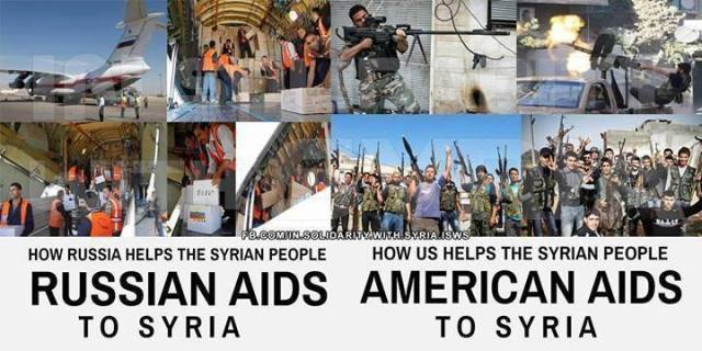 The War Against Syria - Page 17 1959238_727863430565555_577126251_n