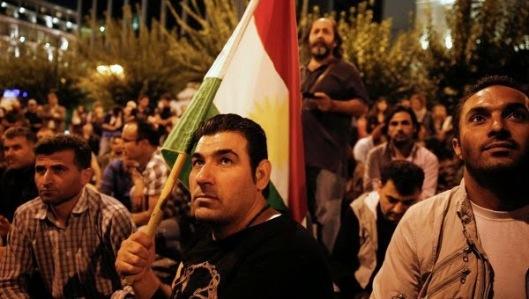 Kurdish leader
