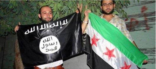 FSA/Al Qaeda