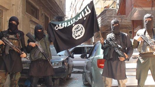 ISIS-Yarmouk