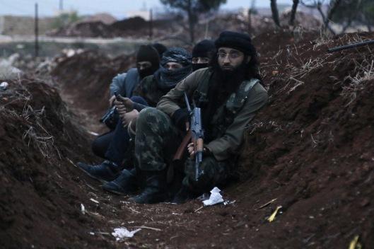 Nusra-Aleppo