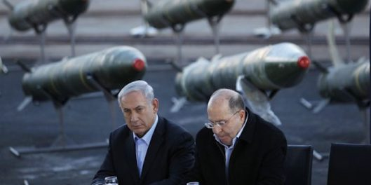Britain-supply-nuclear-weapons-Israel-700x350