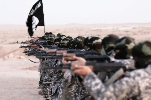 Hundreds of ISIS fighters have sneaked back into the UK